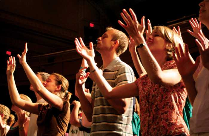 Vain Worship In Churches Today