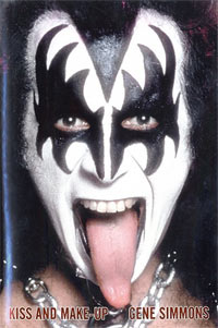 KISS Rock Band Is Of The Devil