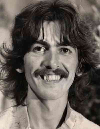 George Harrison Of The Beatles Band Was Known For His Devotion To Religion Hare Krishna