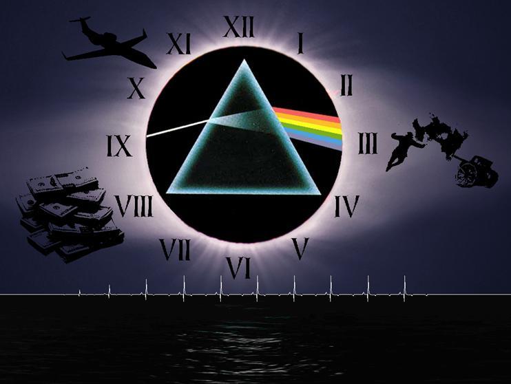 Pink Floyd Is Demonic