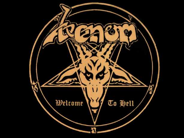 The Pentagram And Horned Goats Head