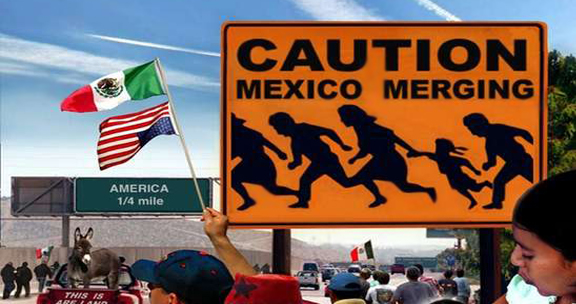 open border policy and illegal immigration Illegal immigration  most immigrants, regardless of the color of their skin, are open to the ideals of liberty: private property, free markets, sound money, right to life, low taxes, less war, protection of civil liberties, and a foreign policy designed for peace  enforce the laws on the books with more border guards.