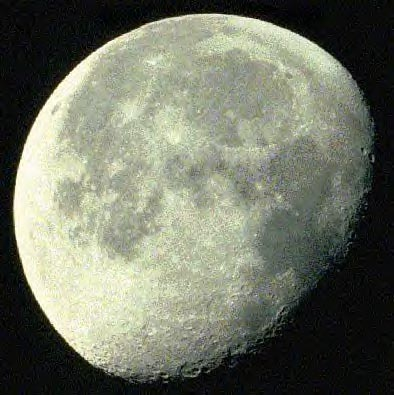 Are NASA's Scientists Lunar Or Looney?