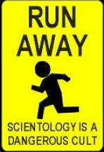 the curse of scientology