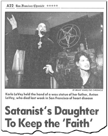 Image result for satanic hand gestures