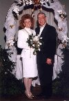 Dr. and Mrs. Jack Hyles (50th Anniversary)