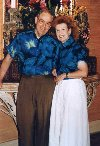 Dr Hyles and Mrs Hyles Hawaii