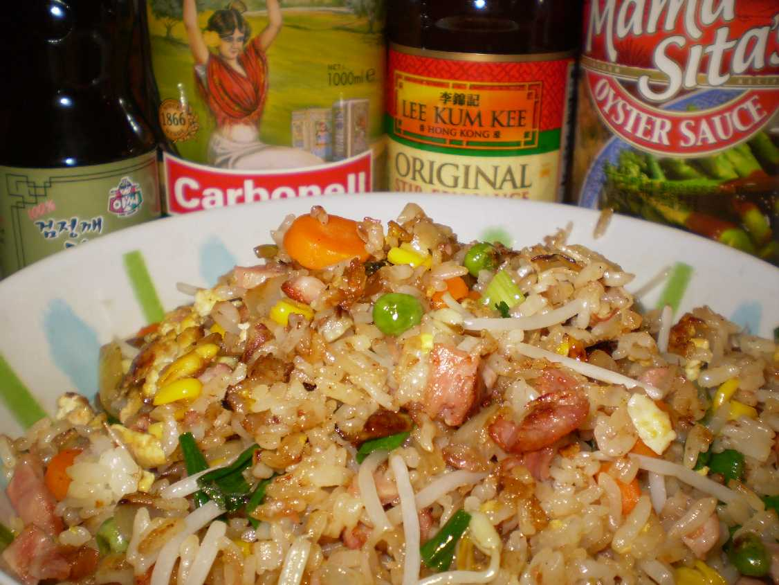 Best chinese fried rice ccuart Images