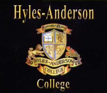 Baptist Bible College >> Hyles-Anderson College