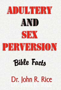 Adultery is a Sin!